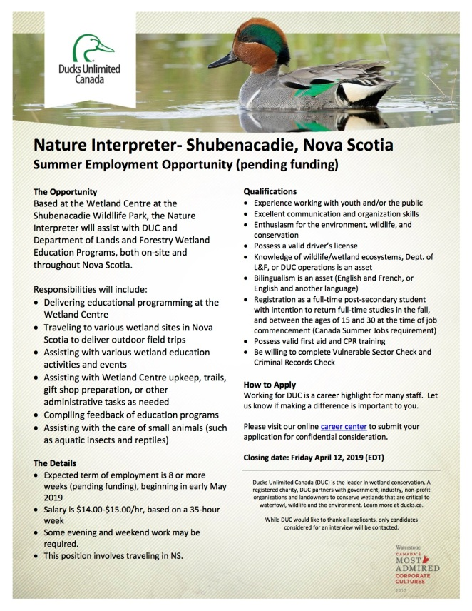 Wetland Centre Nature Interpreter NS March 2019.jpg