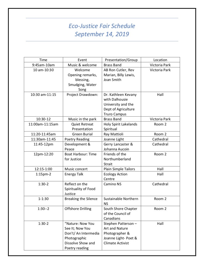 Schedule for Eco Fair.jpg